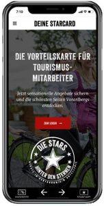 Starcard App