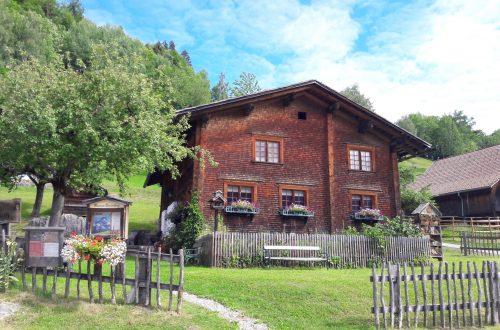 Heimatmuseum Paarhof Buacher (c) Melanie Fleisch